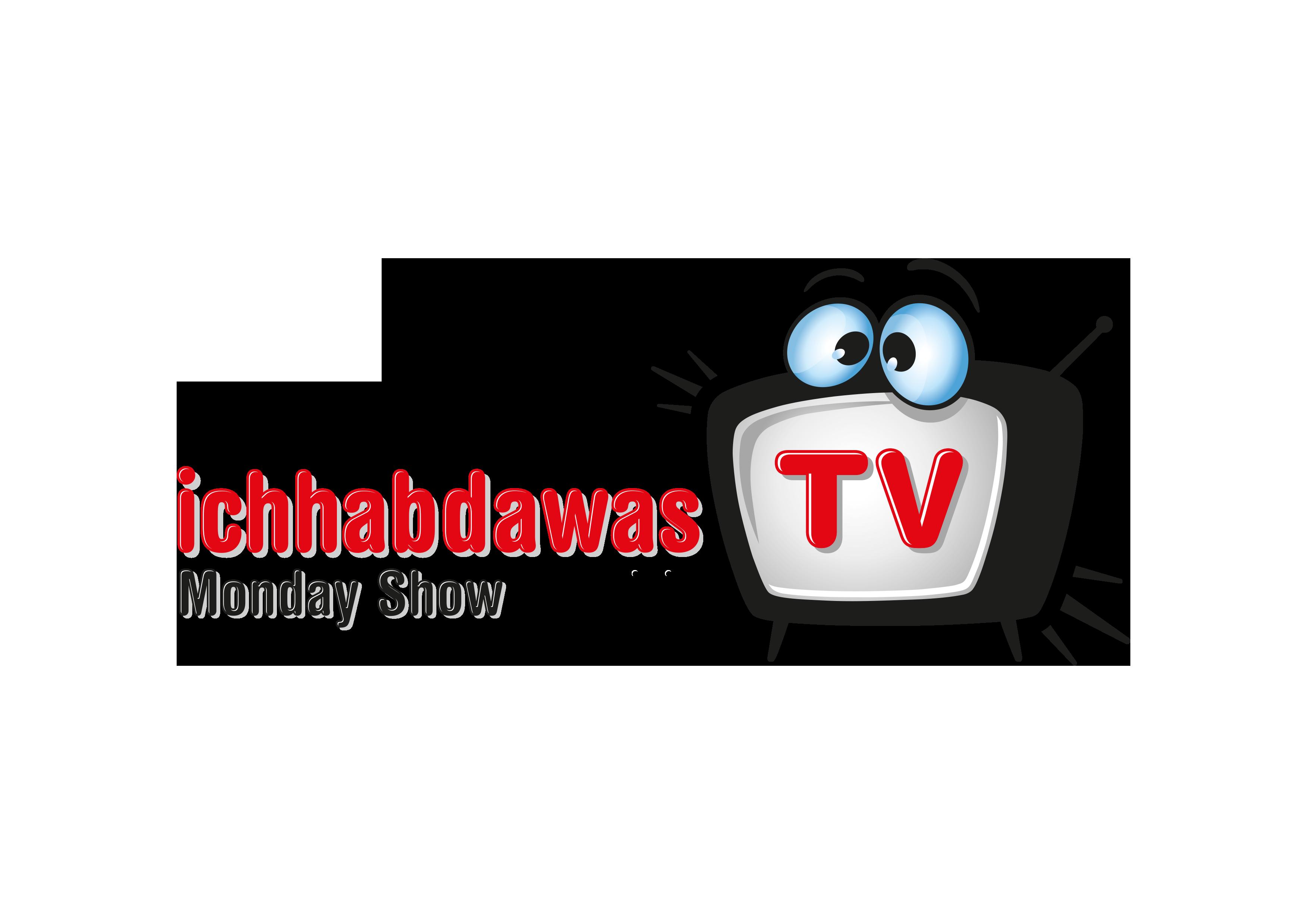 ichhabdawasTV Monday Show Logo