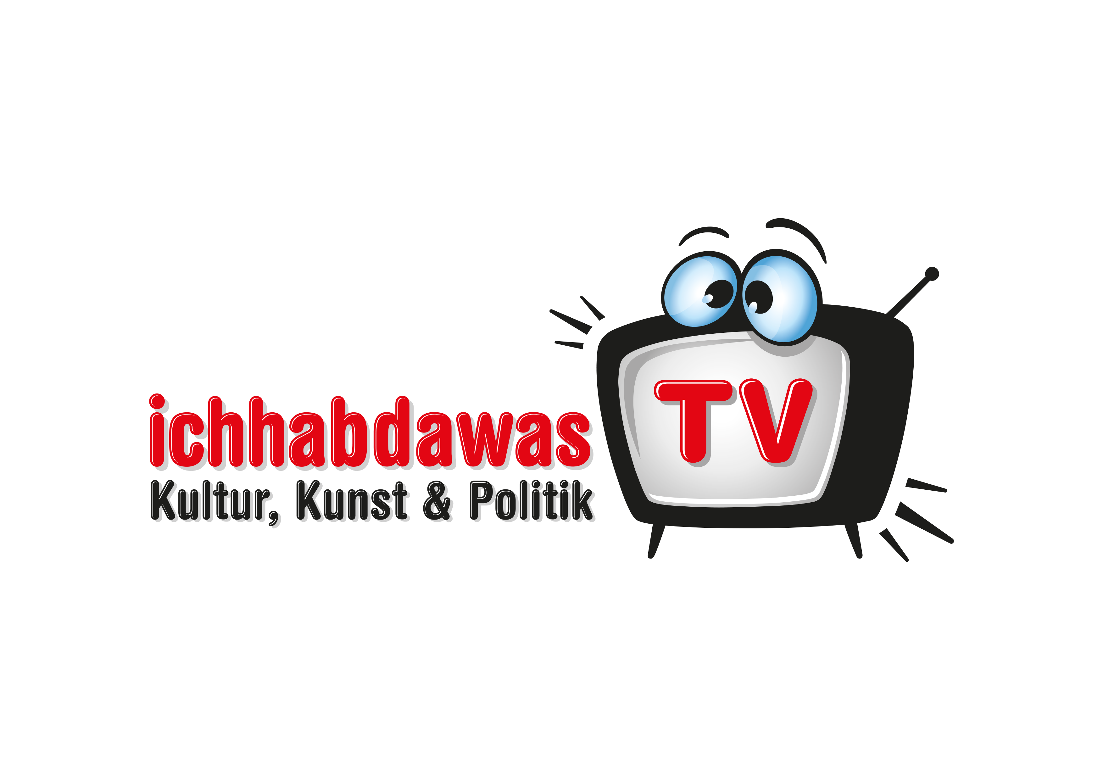 ichhabdawasTV Kunst Kultur Politik Logo