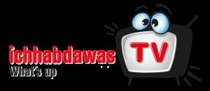 ichhabdawasTV Whats up Logo