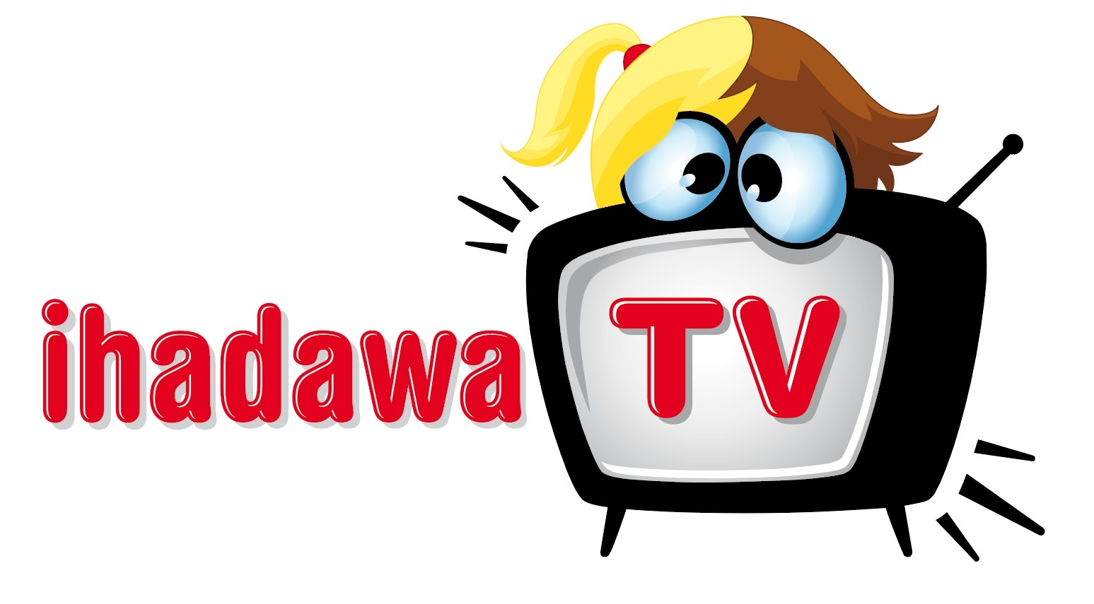 IhadawaTV Logo